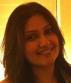 Image of Mrinalini Kurup