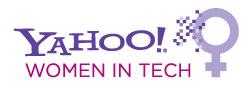 Yahoo WIT logo