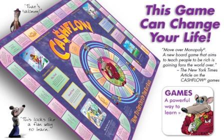 MT UAE CASHFLOW GAME