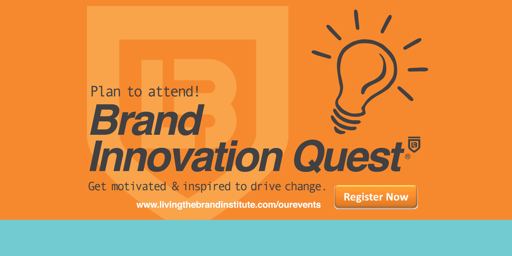 Brand Innovation Quest