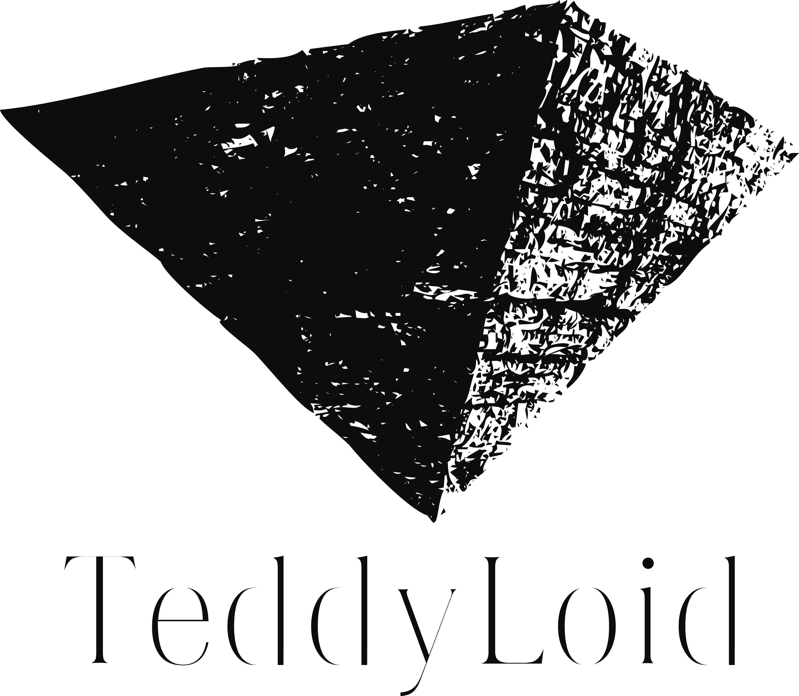 teddyloid logo