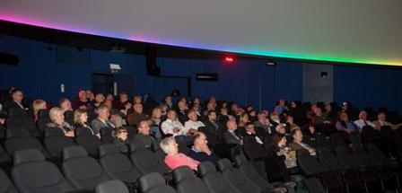 intech auditorium