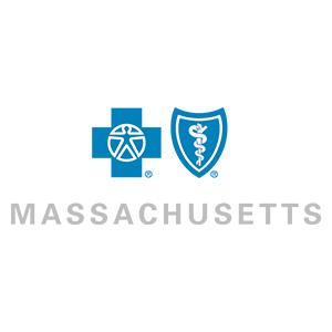 Blue Cross Blue Shield of Massachusetts Logo
