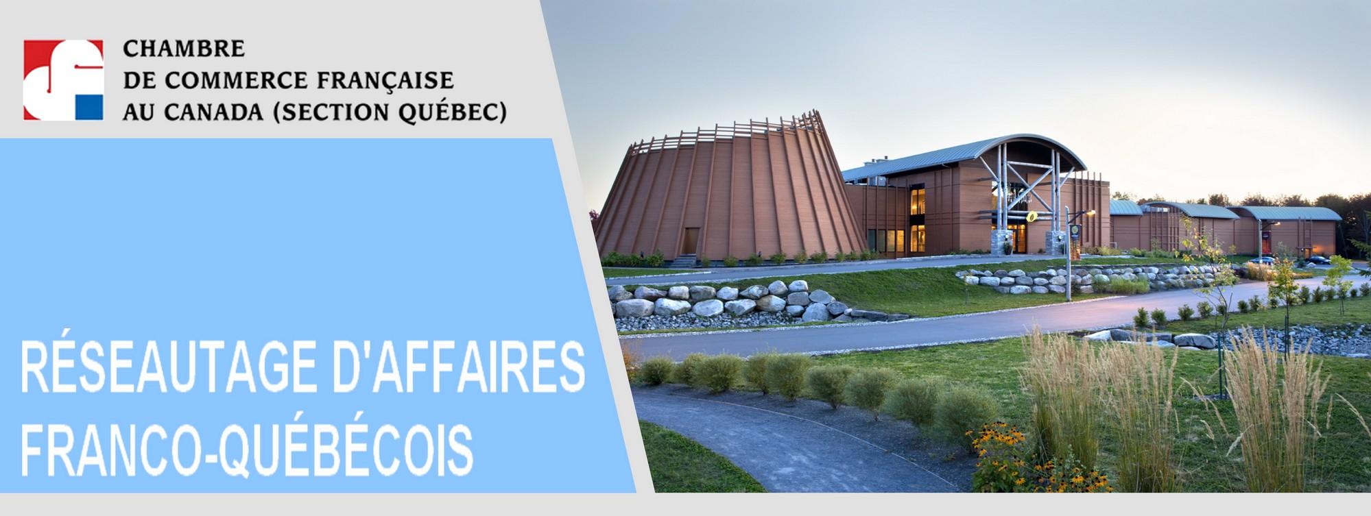R seautage d 39 affaires franco qu b cois eventbrite for Chambre de commerce francaise au canada