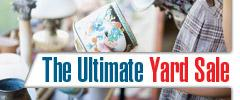 The Ultimate Yard Sale