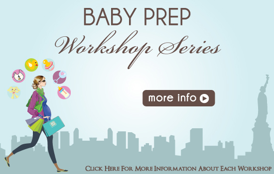 Baby Prep Workshop Series