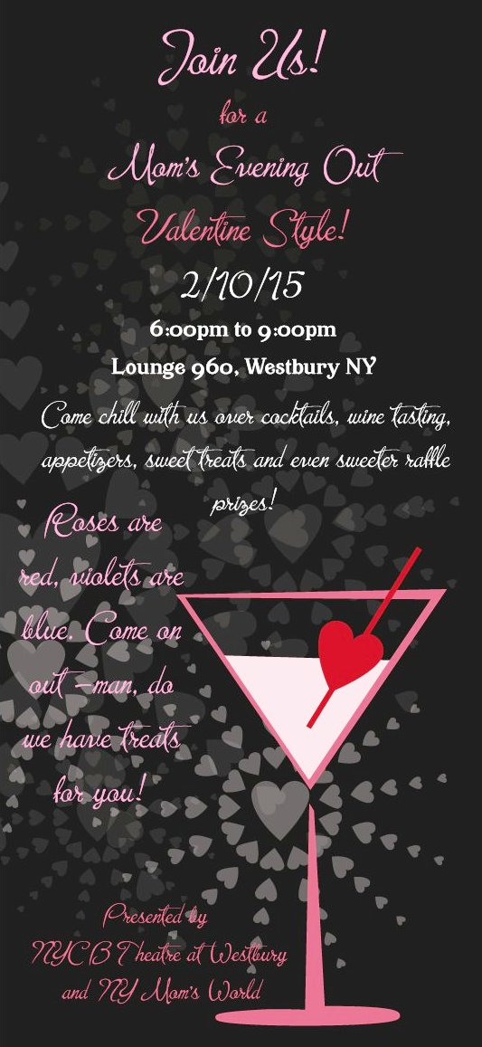 Valentine event final