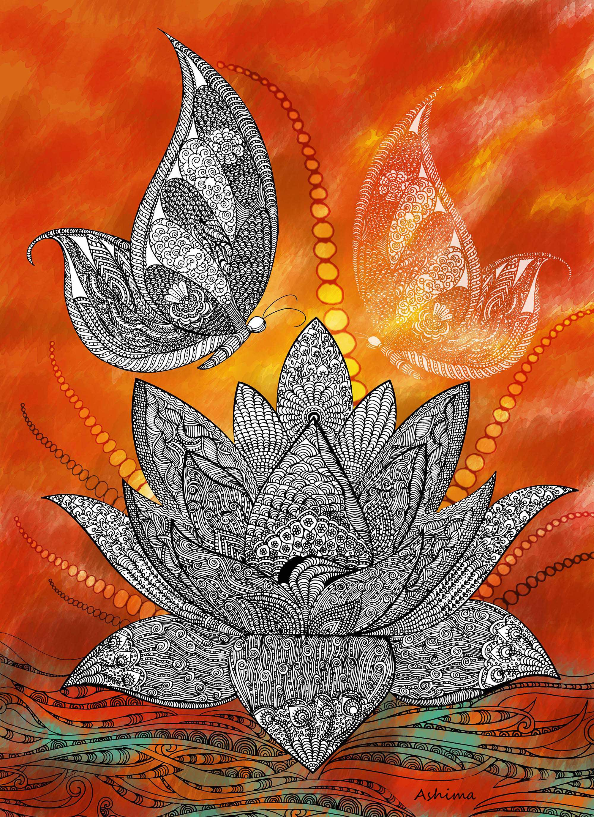 compassion ashima kumar