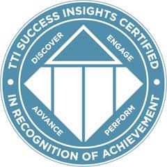 DISC Logo from TTI