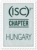 (ISC)2 Hungary Chapter logó