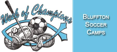 Week of Champions | Soccer (Bluffton)