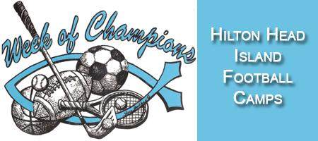 Week of Champions | Football (Hilton Head Island)