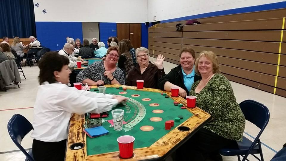 6th Annual Casino Night