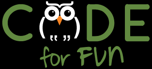 Logo Code for fun