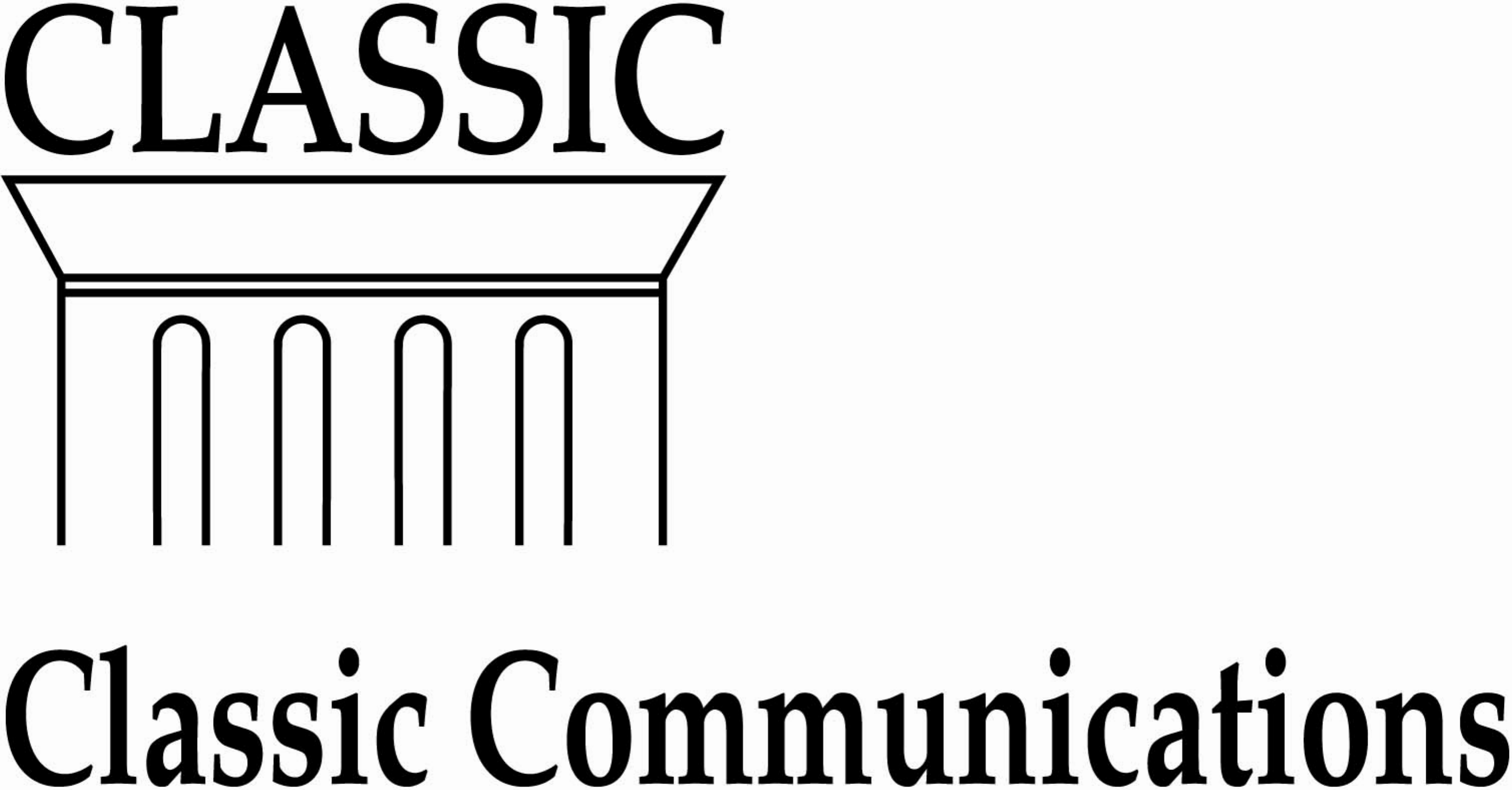 Classic Communications Logo