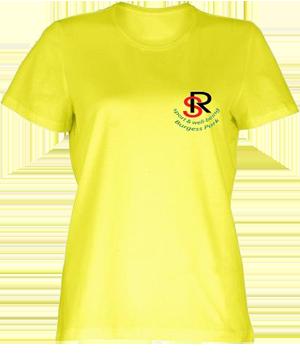 Burgess T-Shirts