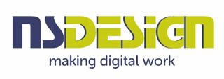nsdesign logo
