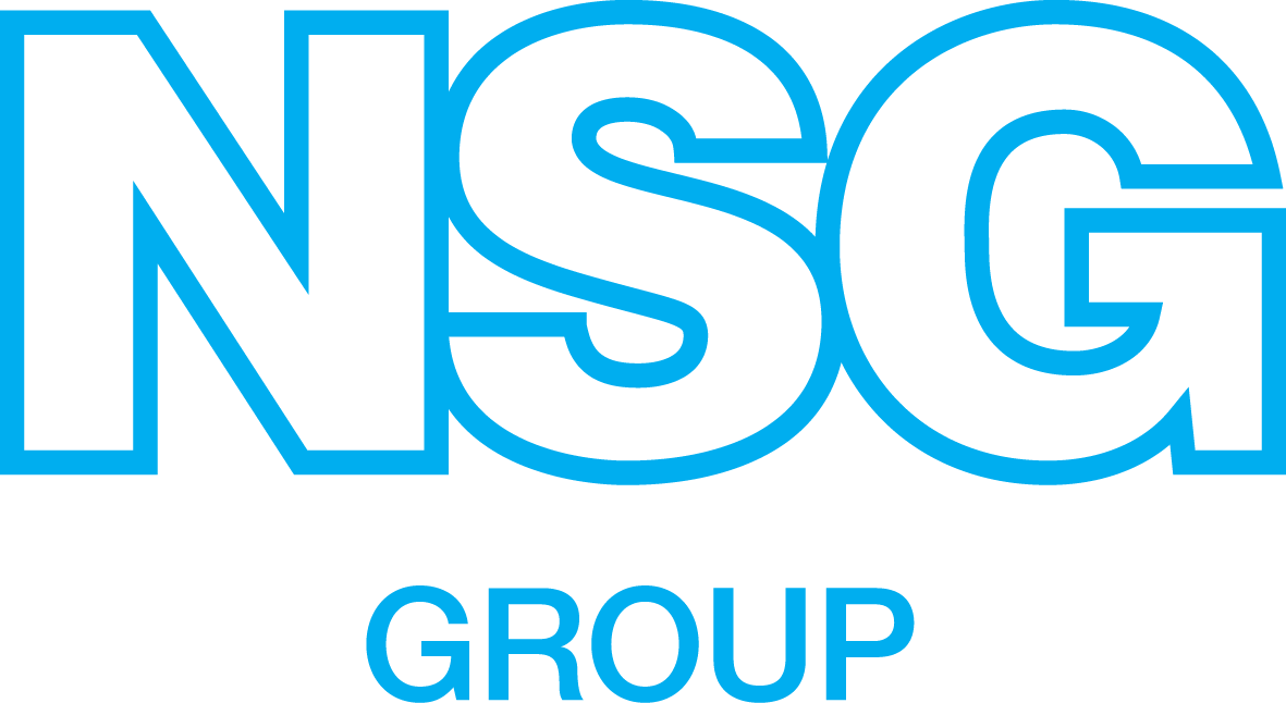 NSG Group logo