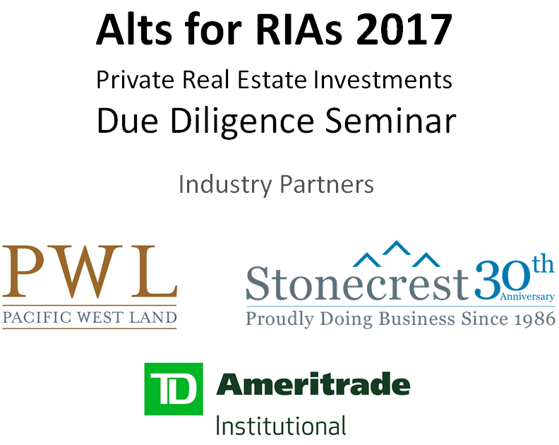 2017 Industry Partners