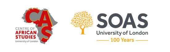 CAS and SOAS Logos