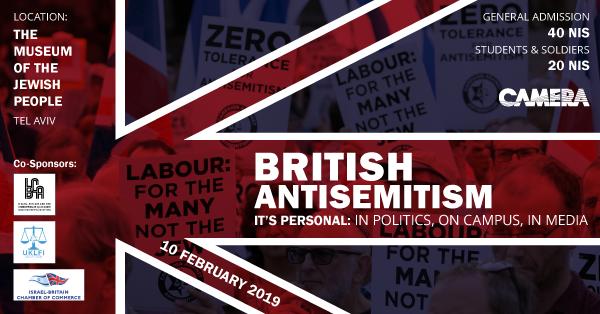 UK Antisemitism