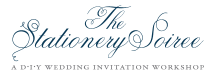 The Stationery Soiree