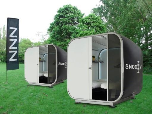 Snoozy Image