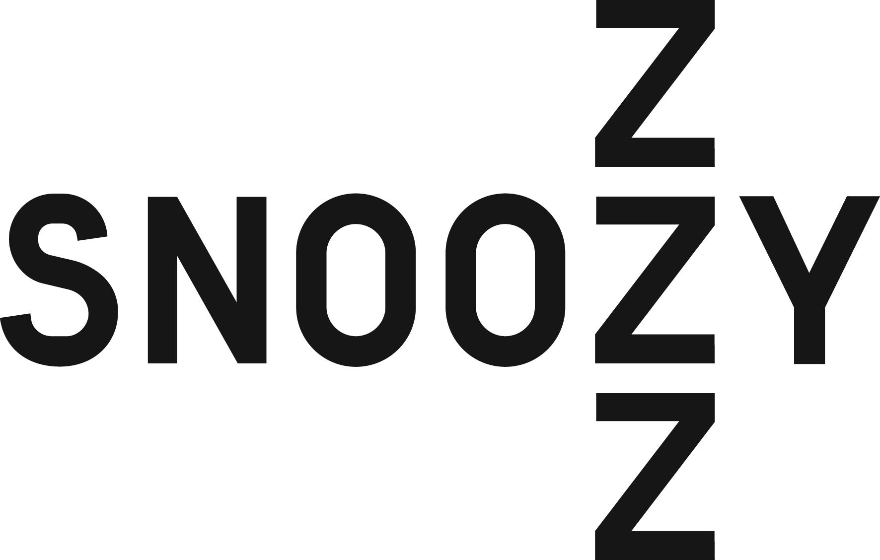 Snoozy Logo