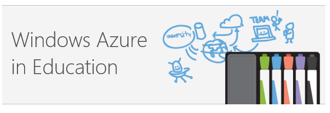 Azure in Education