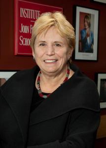 Margaret McKenna