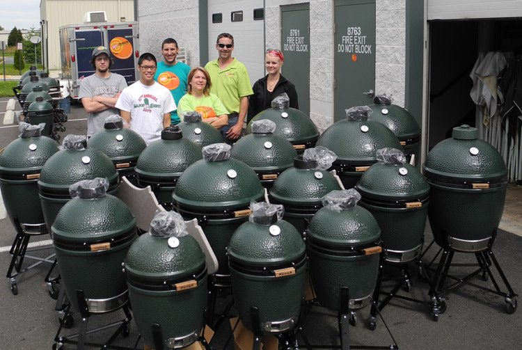 Gs4 Security: Big Green Egg Prices
