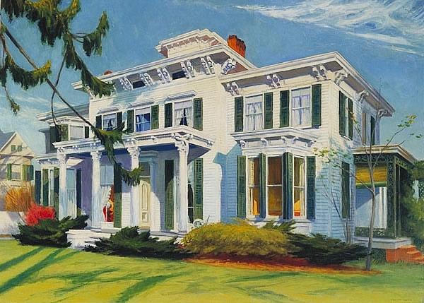 Edward Hopper, Pretty Penny, 1939