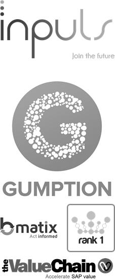 Logos Gumption en Inpuls