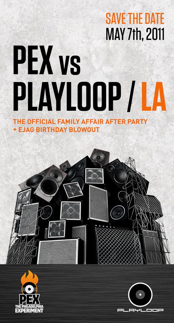 PEX vs Playloop LA