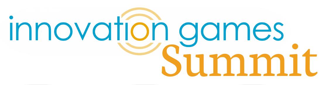 Innovation Games Summit Logo