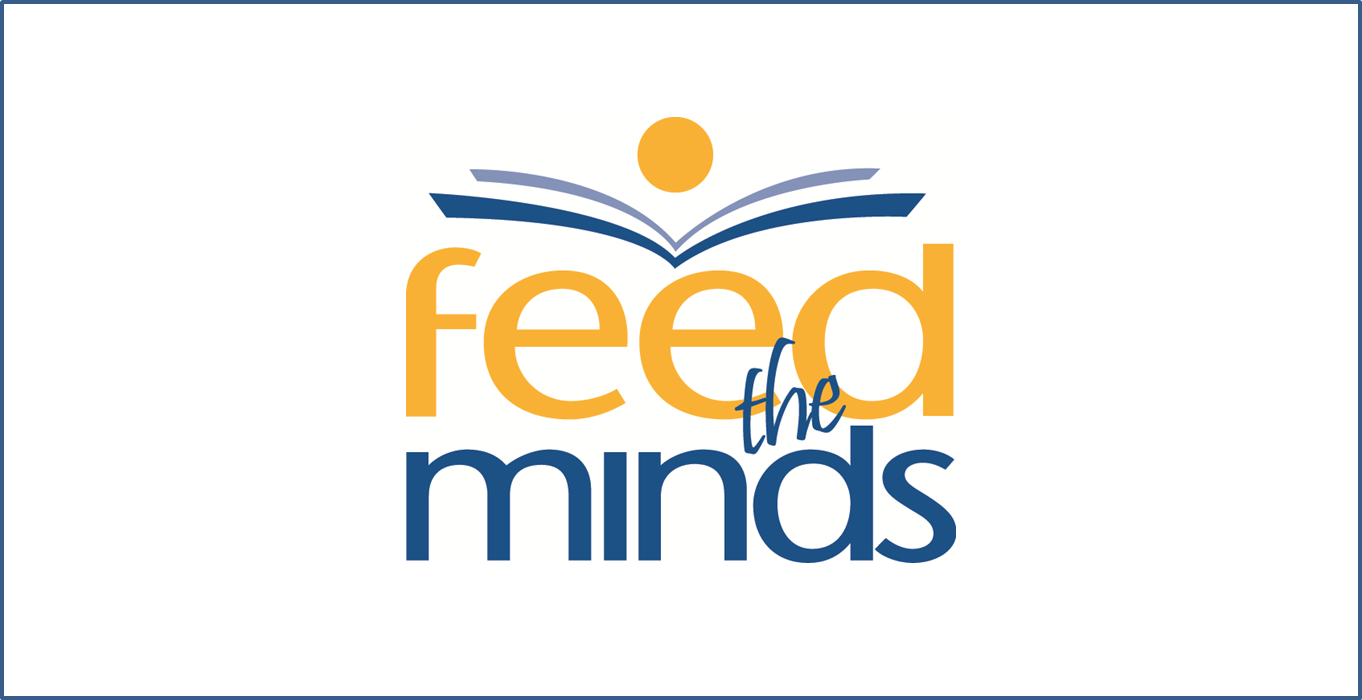 Feed the Minds Image