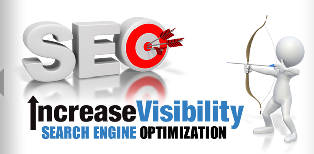 increase visibility