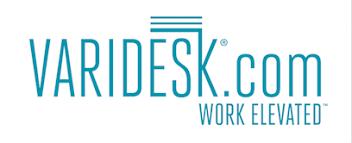 stand up desks by varidesk