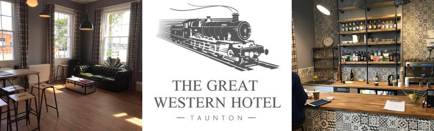 the great western hotel