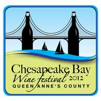Chesapeake Bay Wine Festival 2012