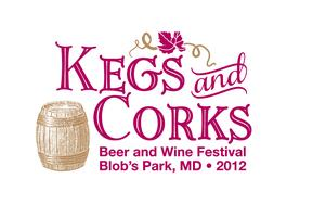 Kegs and Corks Beer and Wine Festival