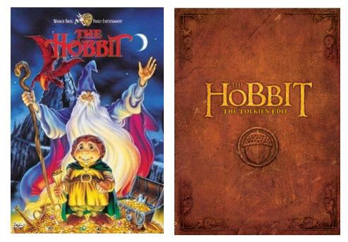 Hobbit films