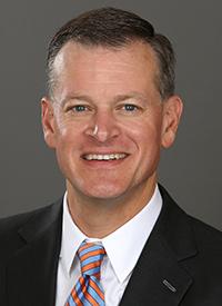 Scott Stricklin