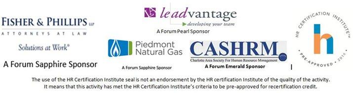 HR Forum Sponsor Banner