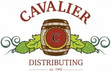 Cavalier Distributing Logo