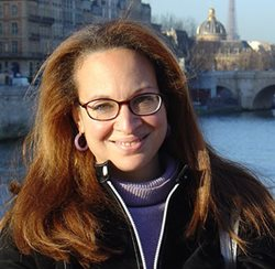 Dr. Liz Lev