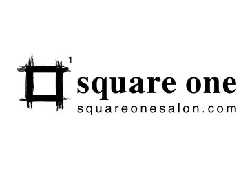 Square One Salon and Spa Logo