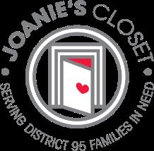 Joanie's Closet Logo