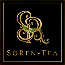 SoRen Tea logo