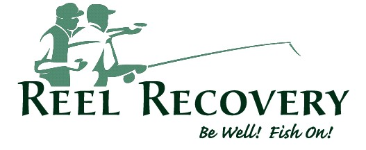 Reel Recovery Logo
